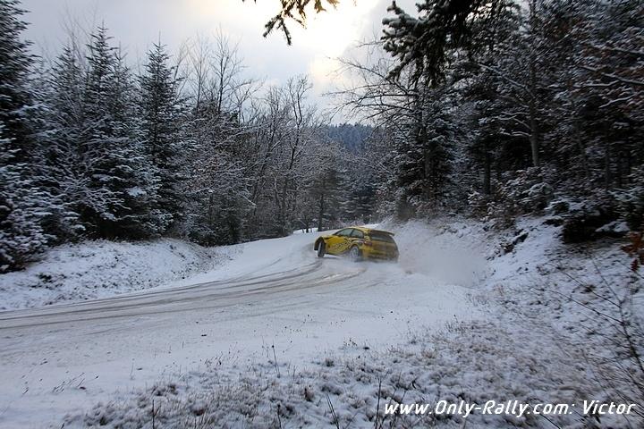PG Andersson essais Monte-carlo 2011