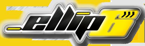 Logo simulateur de pilotage Ellip6