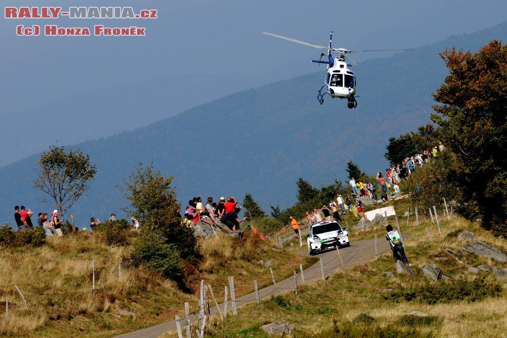Rallye de France 2011