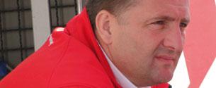 Yves Matton, nouveau directeur de Citroën Racing